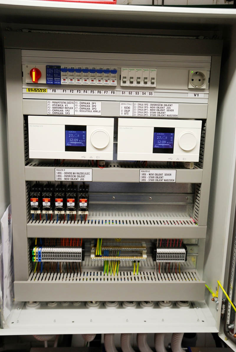 Contact Heating Substations Simon