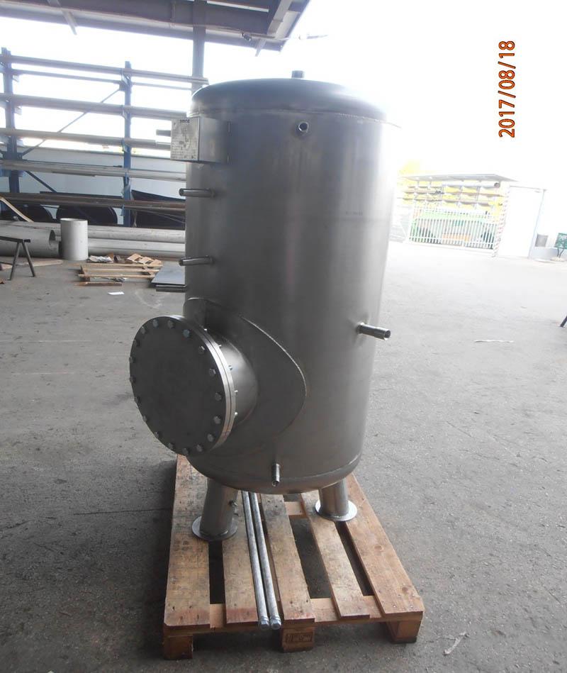 Akumulator za sanitarno toplo vodo